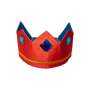 Silk Crown