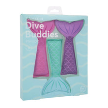 Dive Buddies - Mermaid Set of 2