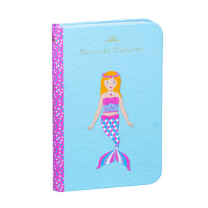 Hard cover Lined Notebook