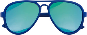 5-7 yrs. Little Kids Scout Sunglasses (4 Variant Colors)