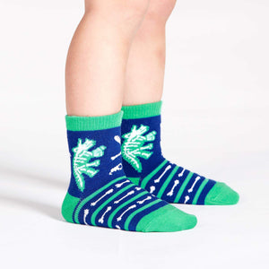 Arch-eology Socks