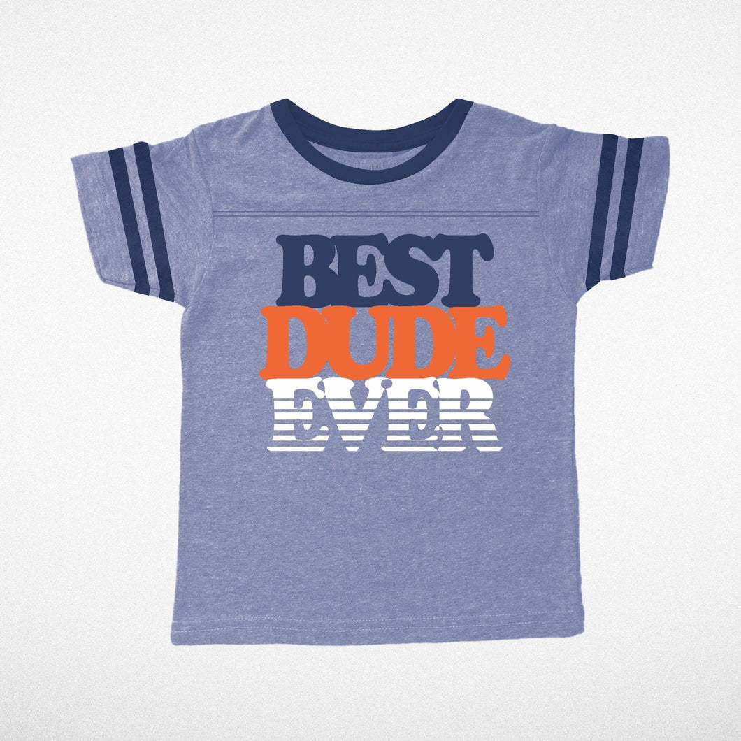 12-18mos - Best Dude Ever Boys Tee