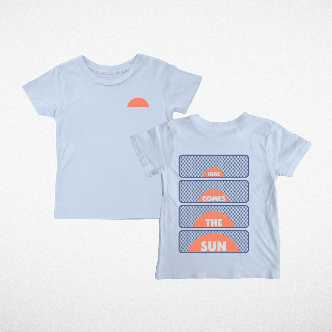 4yrs - Here Comes the Sun Boys Tee
