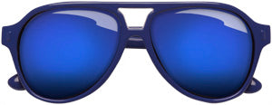 2-4yrs Toddler Wilder Sunglasses (3 Variant Colors)