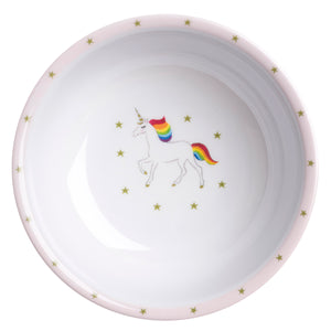 Bowl - Unicorn