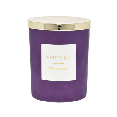 Bordeaux Fig Candle