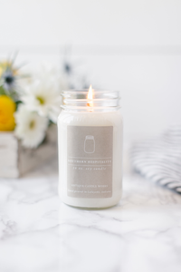 Southern Hospitality Candle