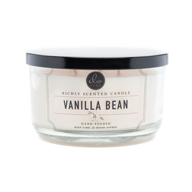 Vanilla Bean Candle
