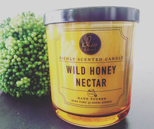 Wild Honey Nectar Candle