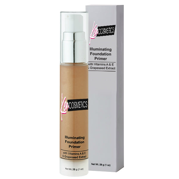 Illuminating Foundation Primer