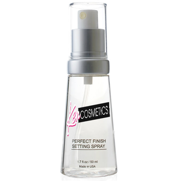 Perfect Finish Setting Spray