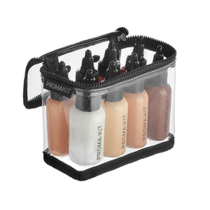 8 Bottle Bag-Makeup bag-PROMA KIT