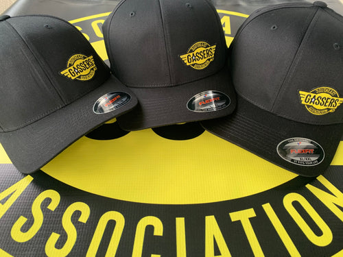 Southeast Gassers Official Logo FlexFit Cap