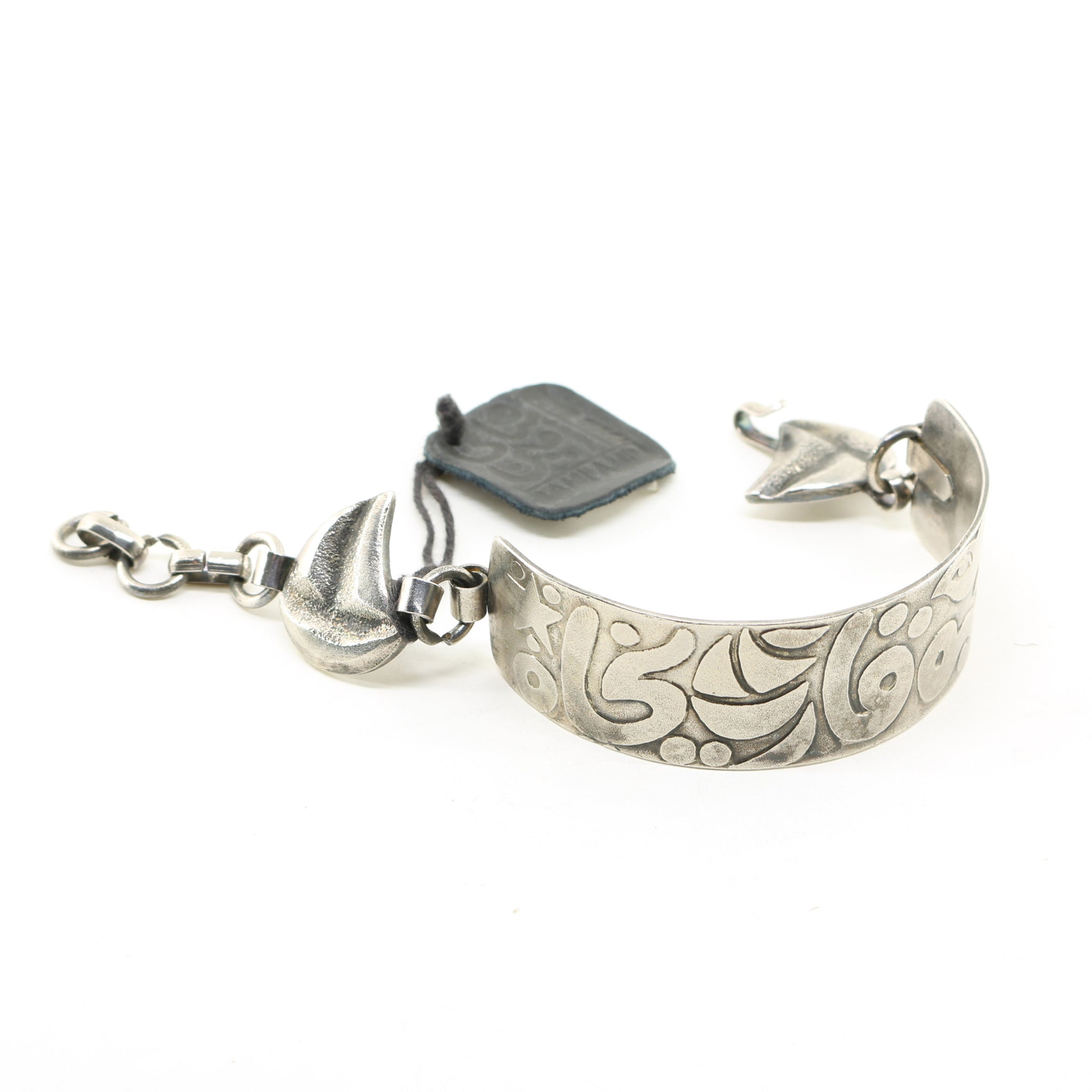 boat words bracelet ship image products hope and