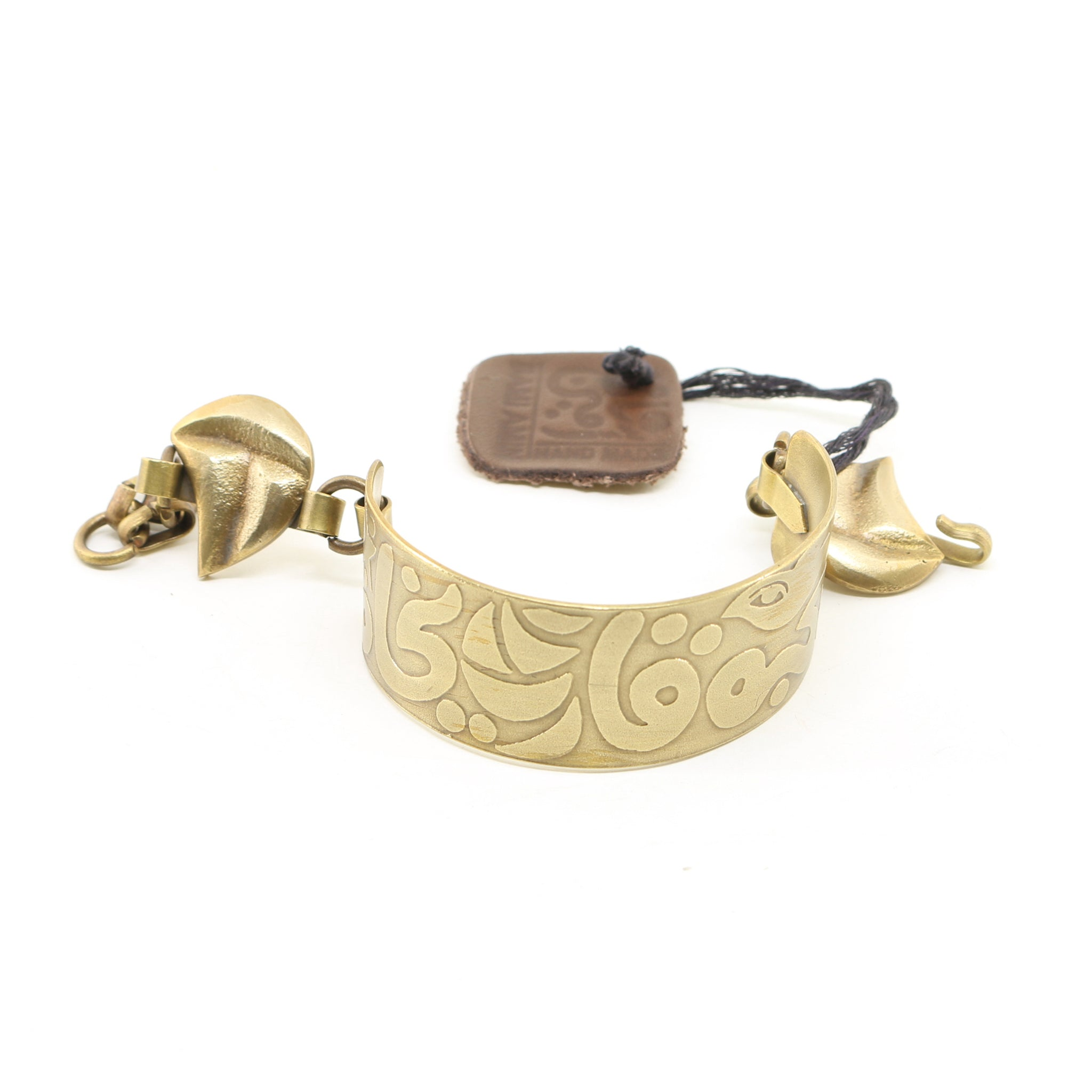 handcrafted calligraphy products boat featuring in egypt silver love arabic bracelet