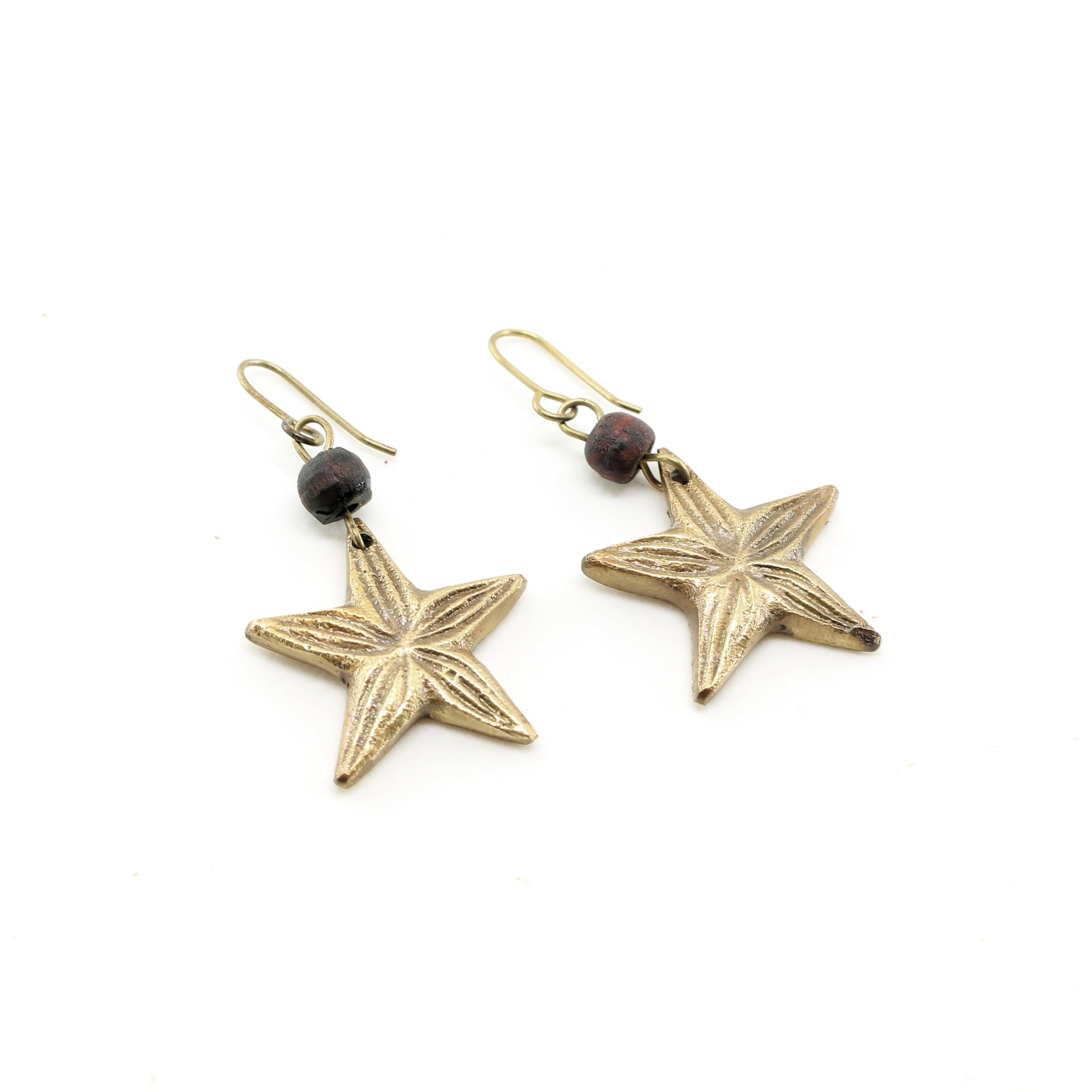 small shaped img in earrings starfish star rhinestones original stud silver with collections products