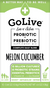 Cucumber Melon - GoLive® Products