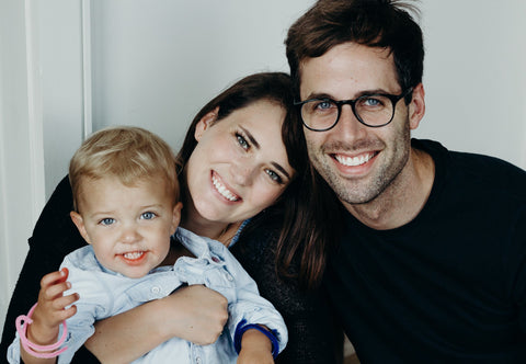 about us family photo auri penner