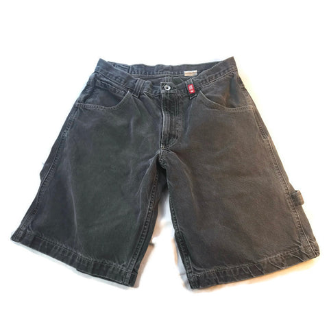 ebfd564726 JNCO Vintage Mens 32 Embroidered Shorts