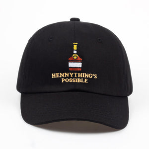 Hennythings Possible