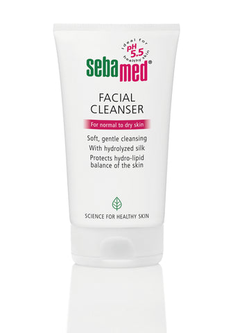 Sebamed Facial Cleanser Normal/Dry Skin 150ml