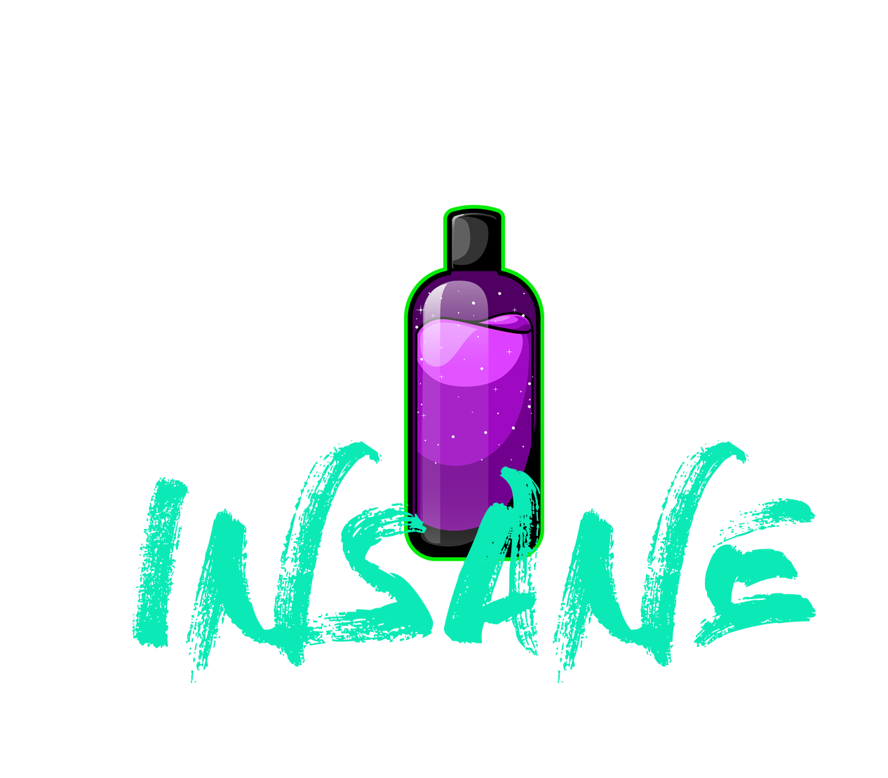 Team Insane Apparel