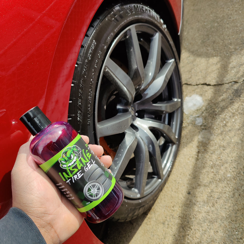 Insane Tire Gel