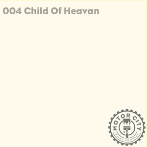 Child of Heaven