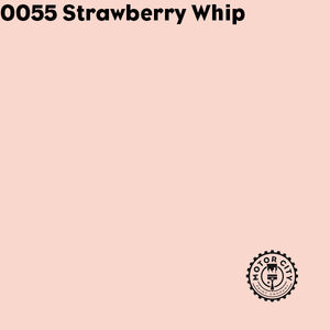 0055 Strawberry Whip
