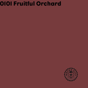 0101 Fruitful Orchard