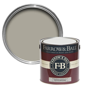 Farrow & Ball Hardwick White No. 5