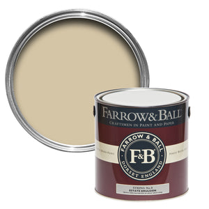 Farrow & Ball String No. 8