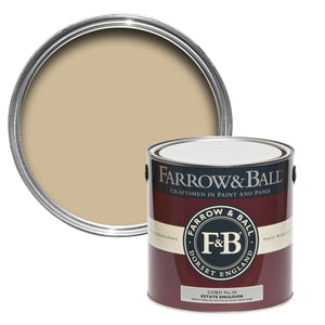 Farrow & Ball Cord No. 16