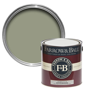 Farrow & Ball Lichen No. 19
