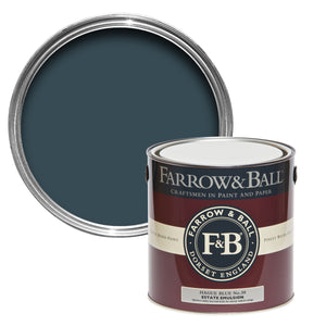 Farrow & Ball Hague Blue No. 36