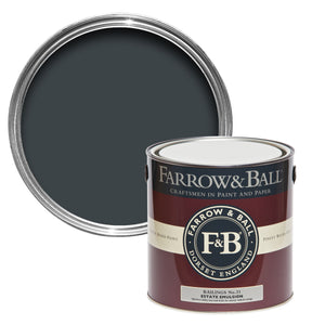 Farrow & Ball Railings No. 31