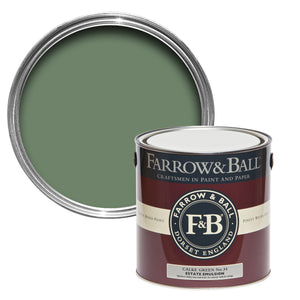 Farrow & Ball Calke Green No. 34