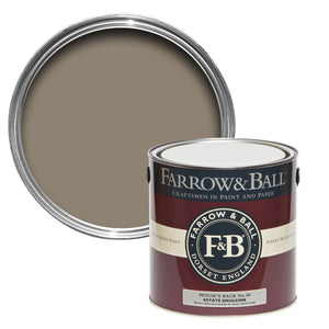 Farrow & Ball Mouse's Back No. 40