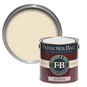 Farrow & Ball New White No. 59