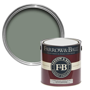 Farrow & Ball Card Room Green No. 79