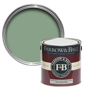 Farrow & Ball Breakfast Room Green No. 81