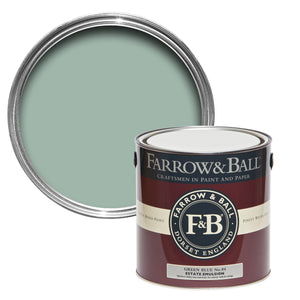 Farrow & Ball Green Blue No. 84