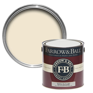 Farrow & Ball White Tie No. 2002