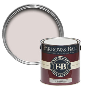 Farrow & Ball Great White No. 2006