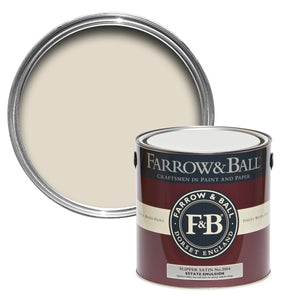 Farrow & Ball Slipper Satin No. 2004