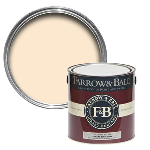 Farrow & Ball Tallow No. 203