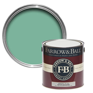 Farrow & Ball Arsenic No. 214
