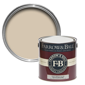 Farrow & Ball Joa's White No. 208