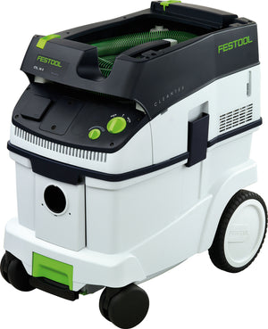Festool CT 36 E Certified Full Unit HEPA Dust Extractor