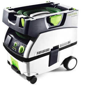 Festool CT MINI Certified Full Unit HEPA Dust Extractor